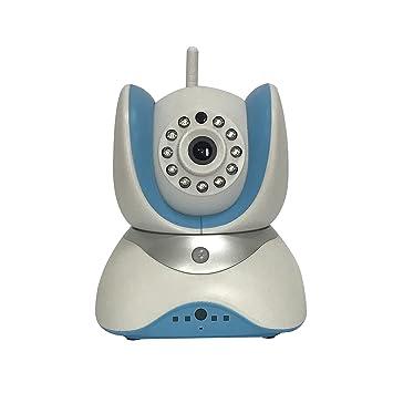 IP Camera Fisheye WiFi Cámaras de Vigilancia Full motorizada IP Cam WIFI Videocámara oculta larga duración