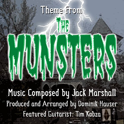 The Munsters - Theme from the Television Series [Clean]