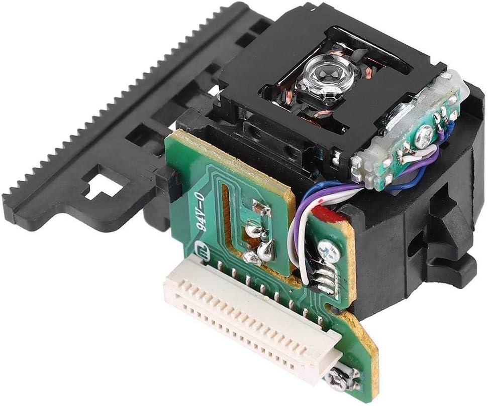 Rockyin Recogida lente /óptica SF-101N Laser VCD solo canal de alta velocidad OC Puerta de l/áser Se/ñal
