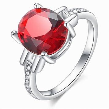 Thumby Zirkon Silber Ring Mit Liebe Mit Einfachen Zirkon Ringe