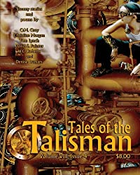 Tales of the Talisman, Volume 8, Issue 4