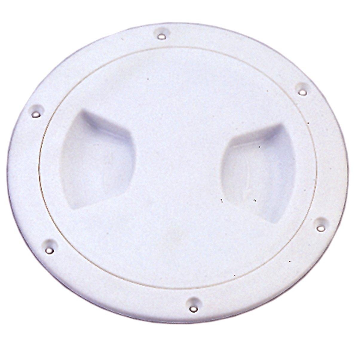 4 inch Unified Marine Inc 50031054 SeaSense Waterproof Deck Plate