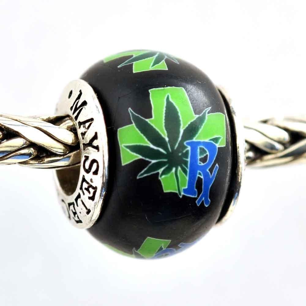 Dravet Epilepsy Awareness Bracelet