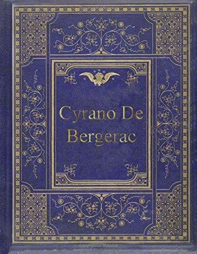 Cyrano De Bergerac  [Rostand, Edmond] (Tapa Blanda)