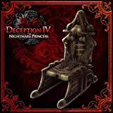 Deception IV: The Nightmare Princess - Sadistic Trap: AB Cruncher (Cross-Buy) - PS4 [Digital Code]
