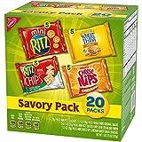 Nabisco Savory Cracker Variety Pack, RITZ, Cheese