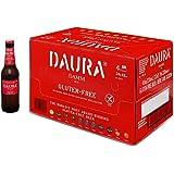 Daura Damm Cerveza Sin Gluten - Caja de 24 Latas x 330 ml ...