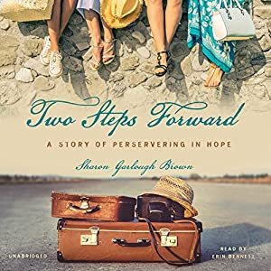 Two Steps Forward Audiobook