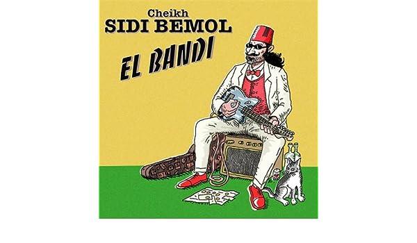 album cheikh sidi bemol gratuit