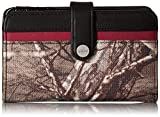 Carhartt Women's Realtree Medium Zip Wallet