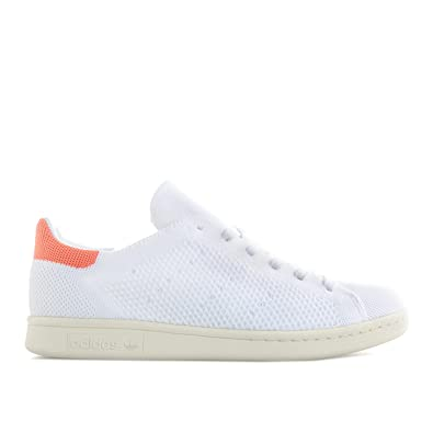 Amazon.com | adidas Originals Women's Stan Smith Primeknit Trainers ...