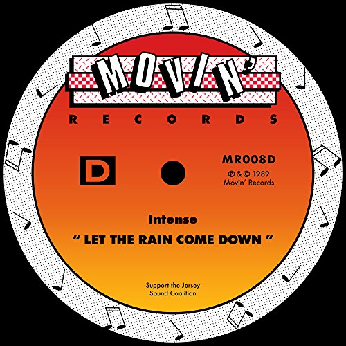 Let The Rain Come Down - Down Album Come