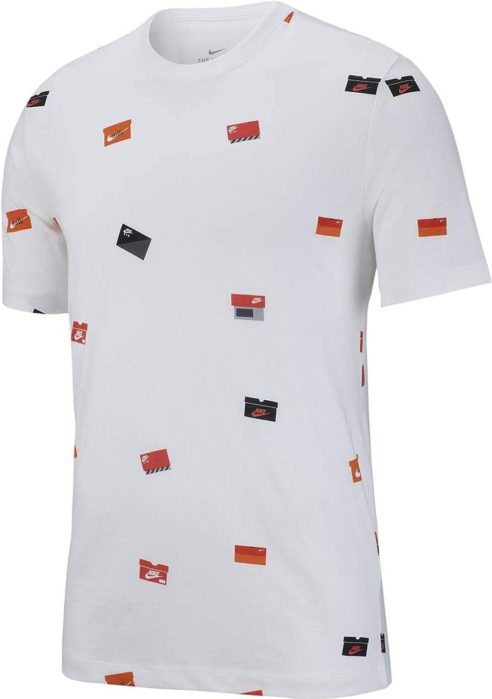 Desconocido M NSW tee FTWR Pack 1 Camiseta, Hombre: Amazon.es: Ropa y accesorios