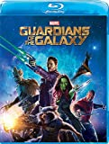 DVD : Guardians Of The Galaxy [Blu-ray]