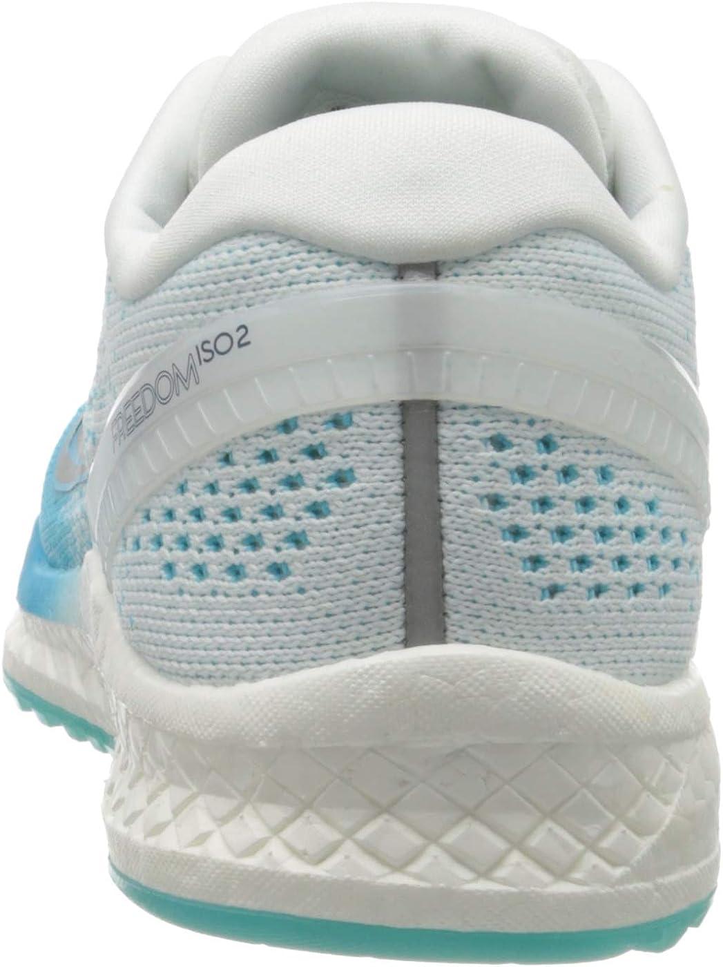 Saucony Freedom ISO 2 Zapatillas de Entrenamiento para Mujer