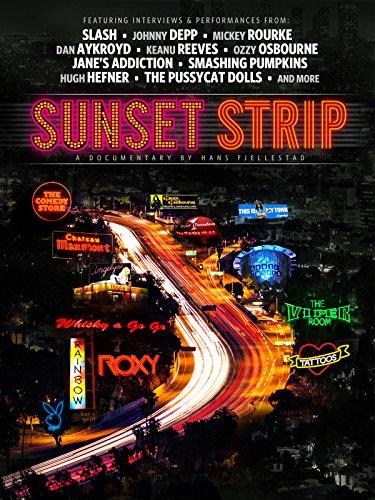 (Sunset Strip)