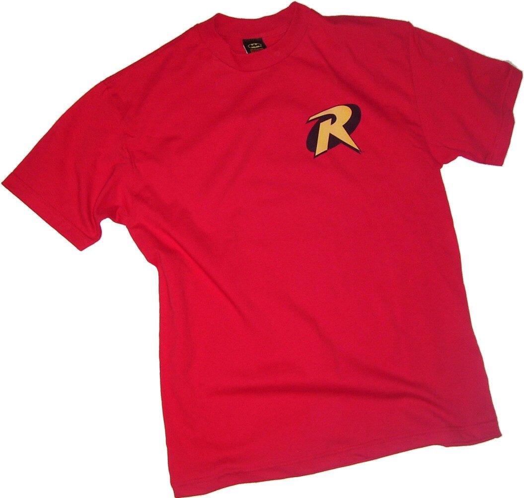 Robin Logo Robin T Shirt 1868