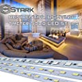 Aluminum LED Solid Strips - Interior Design Lighting - 1 Meter