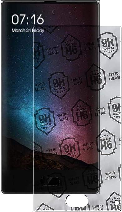 easy-top- de 9H Tanque Premium – Protector de Pantalla para Maze ...