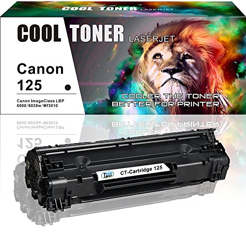 Cool Toner Compatible 125 Replacement product image