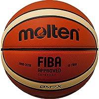 Molten BGM7X Composite Leather FIBA Match Basketball Size 7