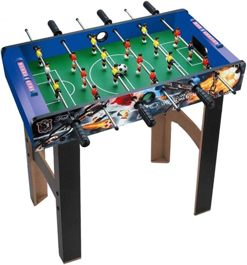 Máquina de juego de fútbol para niños Máquina casera de mesa de ...