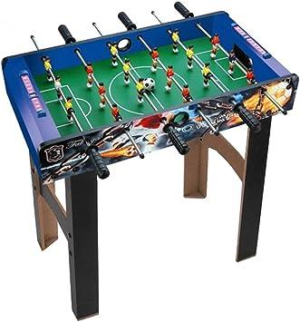 Máquina de juego de fútbol para niños Máquina casera de mesa de fútbol Máquina de billar