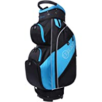 Ram Golf Lightweight Ladies Cart Bag with 14 Way Dividers