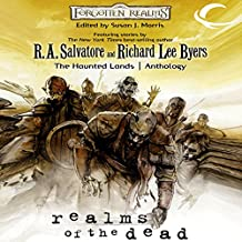 Realms of the Dead: A Forgotten Realms Anthology