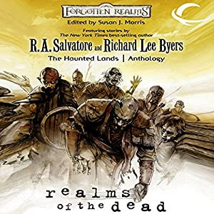 Realms of the Dead Audiobook