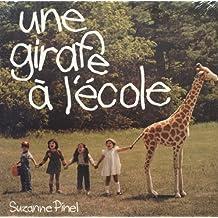 Une Giraffe A L'Ecole [Vinyl LP]