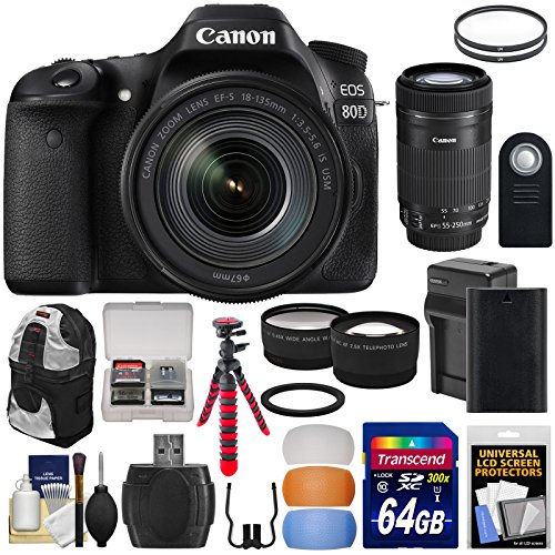 canon-eos-80d-wi-fi-digital-slr-camera-18-135mm-is-usm-with-55-250mm-is-stm-lens-64gb-card-battery-c