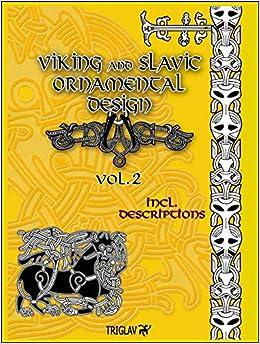 Viking and Slavic Ornamental Designs: Amazon.es: Gorewicz, Igor: Libros en idiomas extranjeros