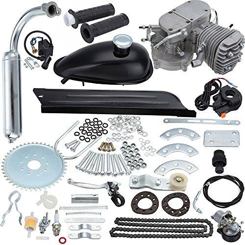 PanelTech 48CC 49CC 50CC 2-Stroke Engine Gas Kit fits 26