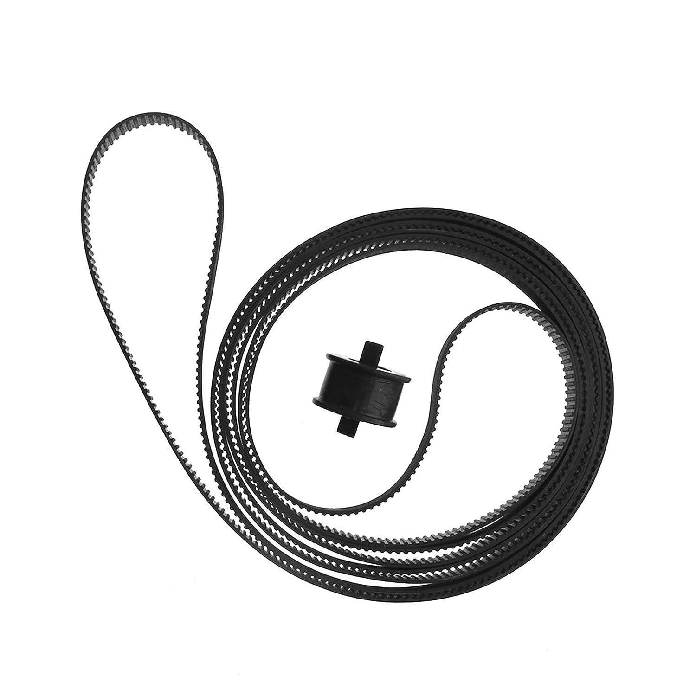 1 cinghia di trasmissione per HP Designjet 500 500PS 800 800PS C7769-60182