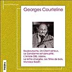 Sélection de textes de Georges Courteline | Georges Courteline
