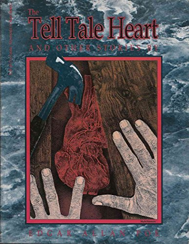 Tell Tale Heart and Other Stories #1 VF/NM ; Fantagraphics comic book