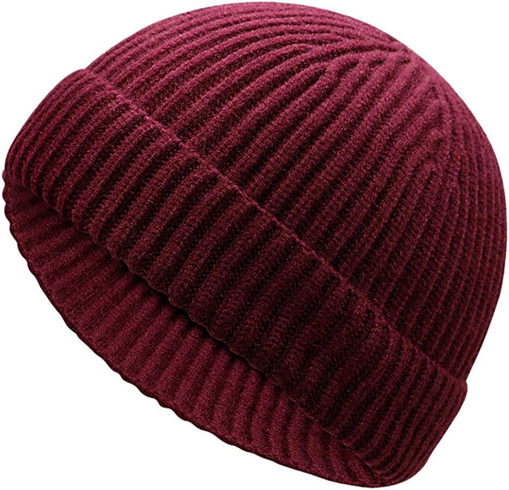Fashionhe Warm Cap Winter...