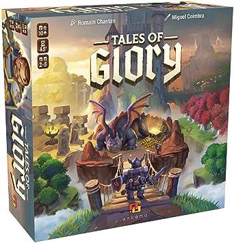 Last Level Juegos De Mesa, Color Azul (1): Amazon.es: Juguetes y juegos