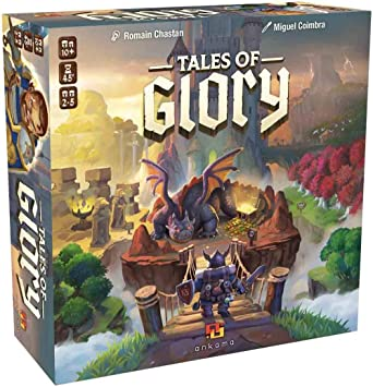Last Level Juegos De Mesa, Color Azul (1): Amazon.es: Juguetes y ...