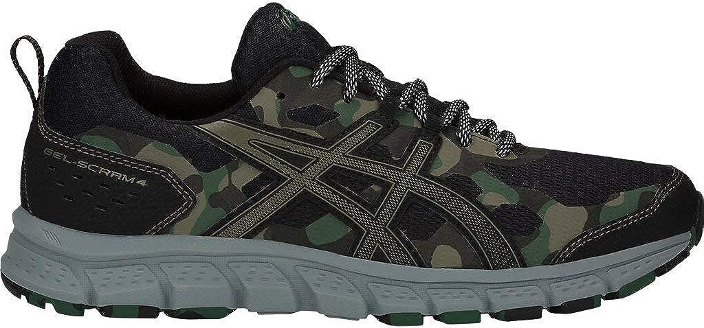 ASICS Gel Scram 4 Men s Running Shoe