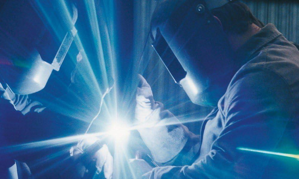 Handwerker rot mit Schalter bis 25 Kg Betriebe Magnetischer SchWei/ßhilfe-Winkel Heimwerker