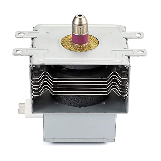 Generic - Tubo magnético para microondas WB27X10516 OM75P(31 ...
