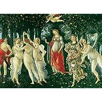 Clementoni Botticelli Spring Puzzle (1000-Piece)