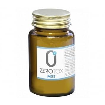 Zerotox Mg3 Integratore Alimentare 60 Compresse