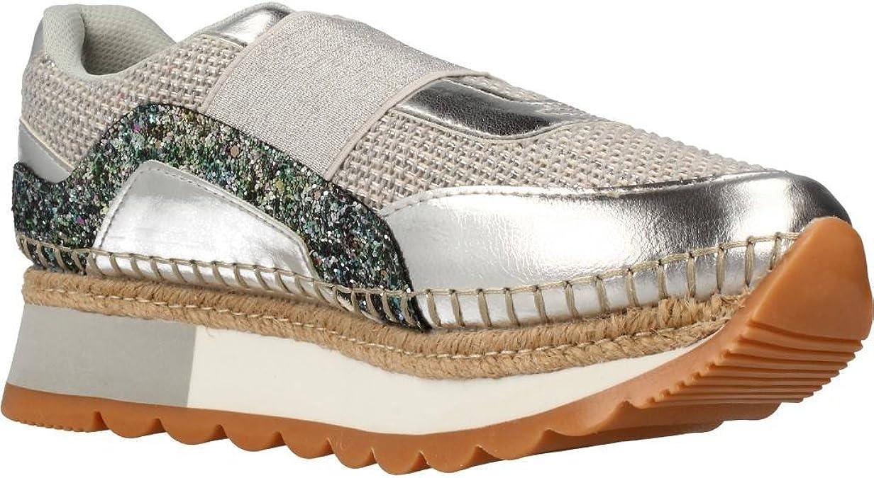 Calzado Deportivo para Mujer, Color Gold, Marca GIOSEPPO, Modelo Calzado Deportivo para Mujer GIOSEPPO 43399G Gold