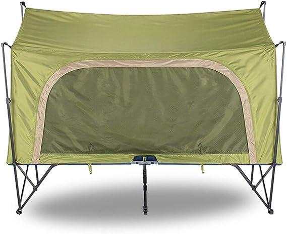 Carpa para camping Automática cuna de camping 4 ...