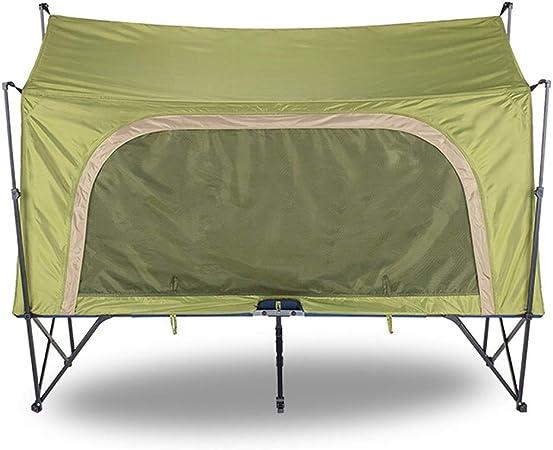 Tienda Automática cuna de camping 4-temporada al aire libre ...