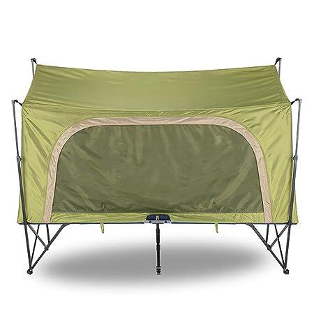 Tiendas Automática cuna de camping 4-temporada al aire libre ...