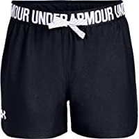 Under Armour Girls Americana Play Up Shorts
